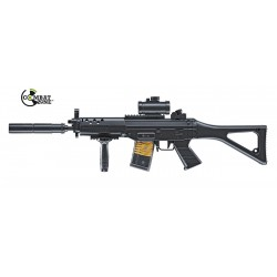 SUBFUSIL C.Z. RS2 -AIRSOFT-
