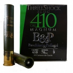 BALA B&P THRILL SHOCK 410
