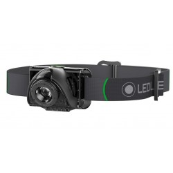 LINTERNA LED LENSER FRONTAL MH2