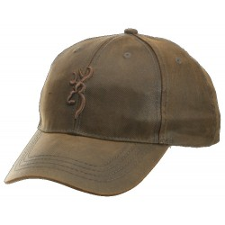 GORRA BROWING RHINO HIDE