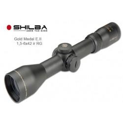 VISOR SHIBA GOLD MEDAL 1.5-6X42