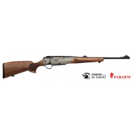 RIFLE FABARM IRIS CERROJO 300WM