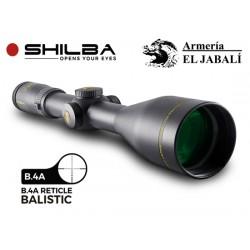 VISOR SHILBA GOLD MEDAL 2,5-10x50 B4A IR