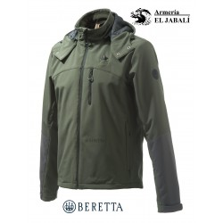 CHAQUETA BERETTA ADVANCE SOFTSHELL