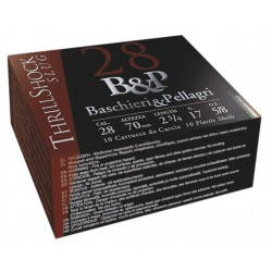 BALA B&P THRILL SHOCK CAL 28