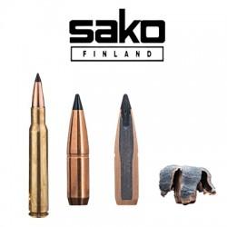 BALA SAKO 30-06 SPR 180 grains ArrowHead II