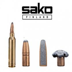 BALA SAKO 7mm RM 170 grains HammerHead