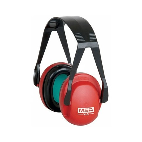 CASCOS PROTECCION AUDITIVA SORDIN XLS
