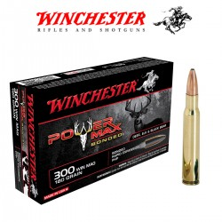 BALA WINCHESTER POWER MAX 300WM 180GR