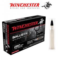 BALA WINCHESTER 280 REM 140 GR BALLISTIC SILVERTIP