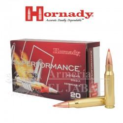 BALA HORNADY 30-06 SPRING 150GR SST SUPERORMANCE