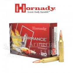 BALA HORNADY 7MM RM 154GR SST SUPERFORMANCE