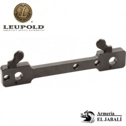 BASE LEUPOLD QR - REMINGTON 7400/7600