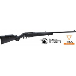 RIFLE TIKKA T3X LITE AJUSTABLE