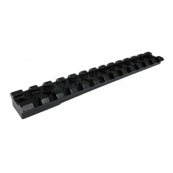 BASE WAVER ACERO PARA REMINGTON 700, SABATTI, KRICO, BERGARA B14