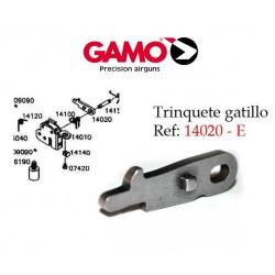 TRINQUETE GATILLO GAMO 14020-E