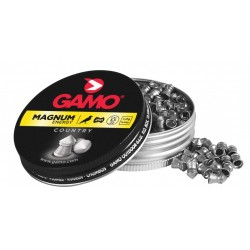 BALINES GAMO MAGNUM 5,5 (250 UNI)