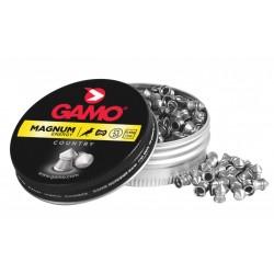 BALINES GAMO MAGNUM 4,5 (250 UNI)