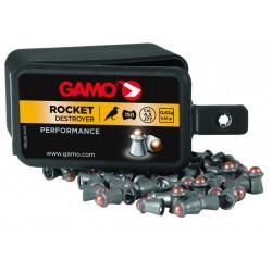 BALINES GAMO ROCKET 5,5 (100 UNI)