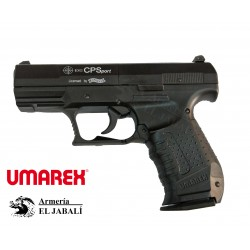 PISTOLA WALTHER CPSport CO2