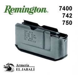 CARGADOR REMINGTON 7400 Y 750