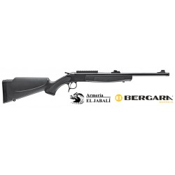 RIFLE BERGARA BA13 TAKE DOWN NEGRO