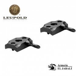 BASES LEUPOLD QR - WINCHESTER XPR