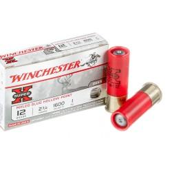 BALA ESCOPETA WINCHESTER SUPER X 28GR (5 UNI)