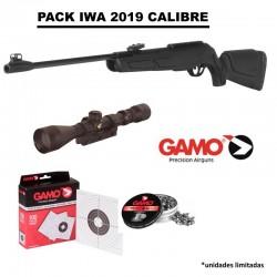 GAMO PACK IWA 2019