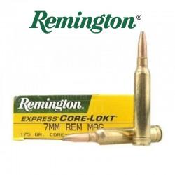 REMINGTON 7MM REMMAG 175GR CORE LOKT PSP