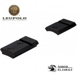 BASES LEUPOLD QRW / PRW REM700