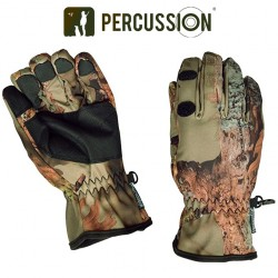 GUANTES PERCUSSION GHOST CAMO