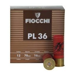 CARTUCHOS FIOCCHI PL 36