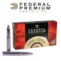 BALA FEDERAL 35 WHELEN 225 G TROPHY BONDED