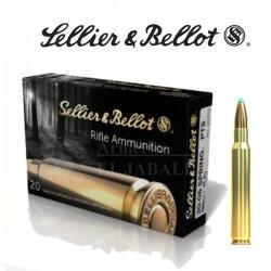 BALA SELLIER & BELLOT 30-06 SPRING PTS 180GR