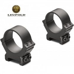 ANILLAS LEUPOLD PRW2 30mm (Fijas)