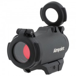 PUNT ROJO AIMPOINT MICRO H2 2 MOA WEAVER