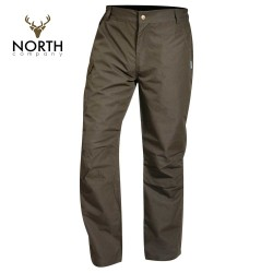 PANTALON IMPERMEABLE NORTH COMPANY DURO