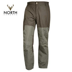 PANTALON IMPERMEABLE NORTH COMPANY DURO HARD