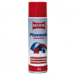 SPRAY IMPERMEABILIZANTE PLUVONIN