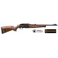 RIFLE BROWNING MARAL SF FLUTED THREADED HC