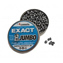 BALINES COMETA JSB EXACT JUMBO 5,5 (250 UNI)