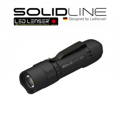LINTERNA SOLIDLINE SL6 320 LM