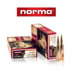 BALA NORMA 243 WIN 76Gr TIP STRIKE VARMINT