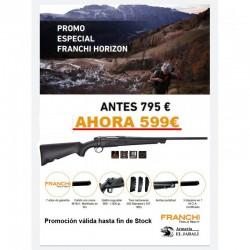 FRANCHI HORIZON PROMOCION