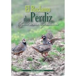 LIBRO EL RECLAMO DE PERDIZ
